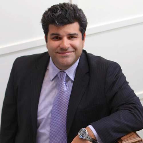 george-paul-vlahakis-president